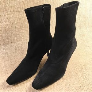 Talbots  Ankle  Boots Size 6.5 AA